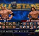 WWE All Stars на виндовс
