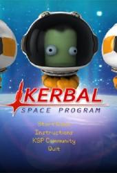 Скачать игру Kerbal Space Program через торрент на pc