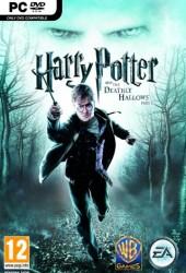Скачать игру Гарри Поттер и Дары Смерти Часть I через торрент на pc