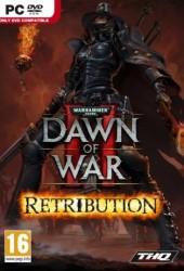 Скачать игру Warhammer 40000 Dawn of War 2 Retribution через торрент на pc