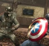 Captain America Super Soldier взломанные игры