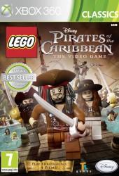 Скачать игру Лего Пираты Карибского Моря через торрент на pc