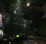 Alien Arena на виндовс