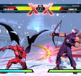 Ultimate Marvel vs Capcom 3 полные игры