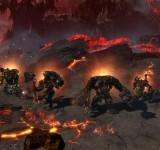Warhammer 40000 Dawn of War 2 Retribution на ноутбук