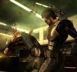 Deus Ex Human Revolution взломанные игры