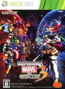 Скачать игру Ultimate Marvel vs Capcom 3 через торрент на pc