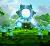 Rayman Origins на ноутбук