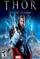 Скачать игру Thor God of Thunder через торрент на pc