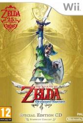 Скачать игру The Legend of Zelda Skyward Sword через торрент на pc
