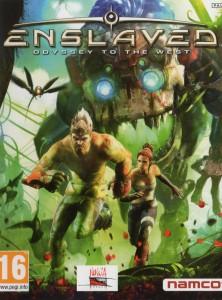 Скачать игру Enslaved Odyssey to the West через торрент на pc