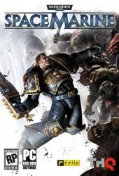 Скачать игру Warhammer 40000 Space Marine через торрент на pc