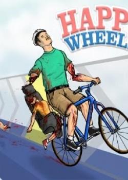 Скачать игру Happy Wheels через торрент на pc