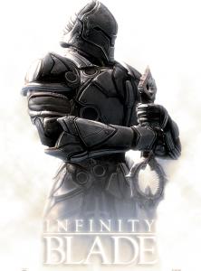 Скачать игру Infinity Blade 2 через торрент на pc