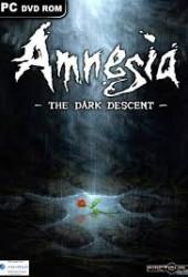 Скачать игру Amnesia The Dark Descent через торрент на pc