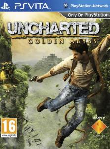 Скачать игру Uncharted Golden Abyss через торрент на pc