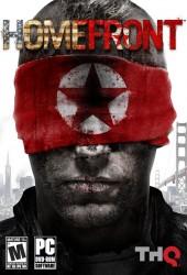 Скачать игру Homefront через торрент на pc