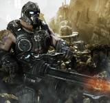 Gears of War 3 на ноутбук