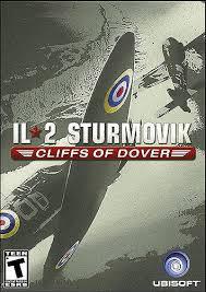 Скачать игру Ил 2 Штурмовик Битва за Британию через торрент на pc
