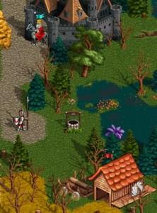 Скачать игру Palm Kingdoms через торрент на pc