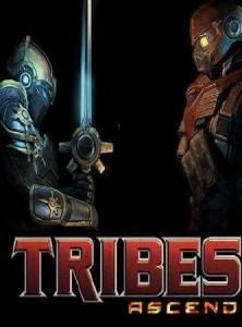 Скачать игру Tribes Ascend через торрент на pc