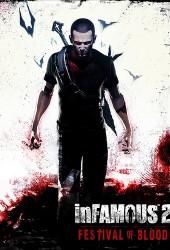 Скачать игру Infamous Festival of Blood через торрент на pc