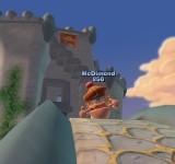 Worms Ultimate Mayhem полные игры
