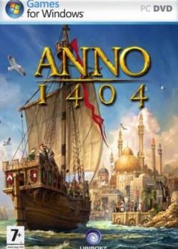 Скачать игру Anno 1404 через торрент на pc
