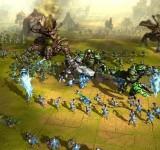 BattleForge на виндовс