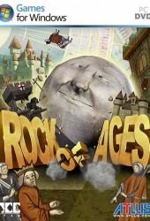 Скачать игру Rock of Ages через торрент на pc
