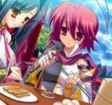 Koihime Musou взломанные игры