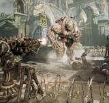 Gears of War 3 на виндовс
