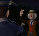 Back to the Future The Game Episode 2 Get Tannen полные игры