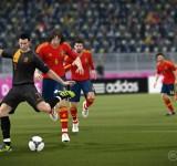 UEFA Euro 2012 взломанные игры