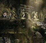Uncharted Golden Abyss на ноутбук