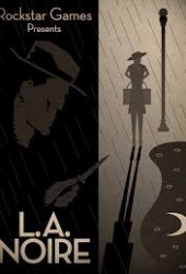 Скачать игру L A Noire через торрент на pc