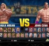 WWE All Stars на ноутбук