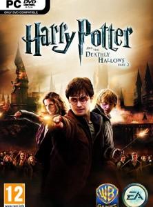 Скачать игру Гарри Поттер и Дары Смерти Часть 2 через торрент на pc