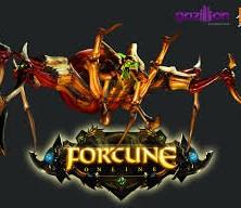 Скачать игру Fortune Online через торрент на pc