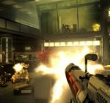 Deus Ex Human Revolution на виндовс