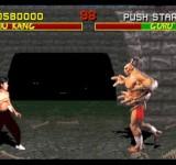 Mortal Kombat Arcade Kollection взломанные игры