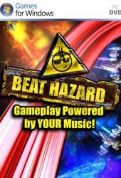 Скачать игру Beat Hazard через торрент на pc