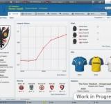 Football Manager 2012 на ноутбук