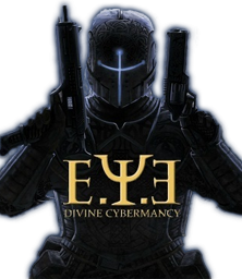 Скачать игру EYE Divine Cybermancy через торрент на pc