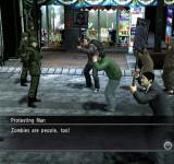 Yakuza Dead Souls взломанные игры