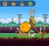 Angry Birds на виндовс