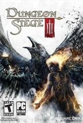 Скачать игру Dungeon Siege 3 через торрент на pc
