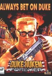 Скачать игру Duke Nukem Forever через торрент на pc