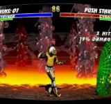 Mortal Kombat Arcade Kollection на ноутбук