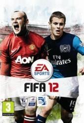 Скачать игру ФИФА 12 через торрент на pc